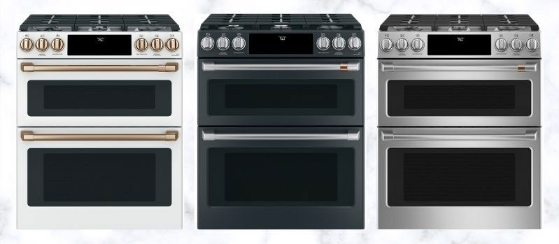 Cafe-Appliances-Gas-Range-Styles