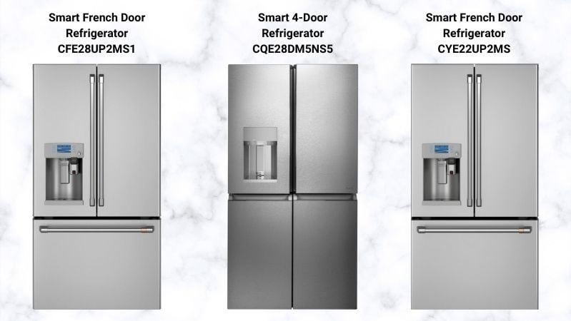 Cafe-Appliances-Smart-Refrigerators