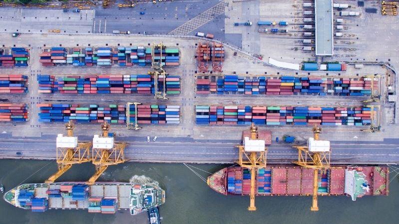 Cargo-container