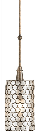 currey and company regatta pendant