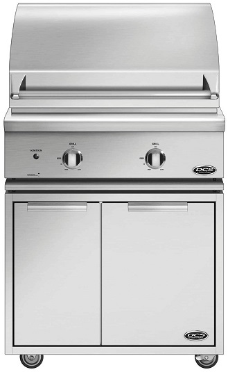 DCS ALL GRILL FREESTANDING-1