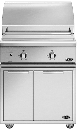 DCS-All-Grill-Freestanding
