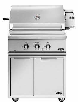 DCS-Traditional-Freestanding-Grill
