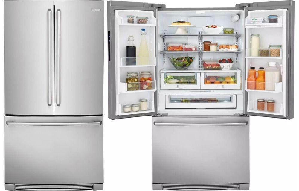 Electrolux Counter Depth Refrigerator EI23BC82SS