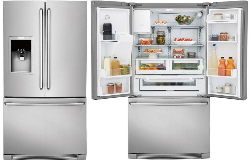 Electrolux Counter Depth Refrigerator EW23BC87SS