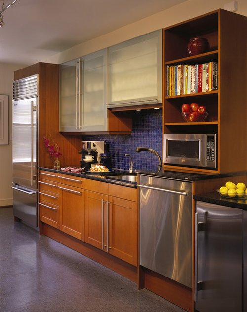 Elevated Dishwasher Houzz