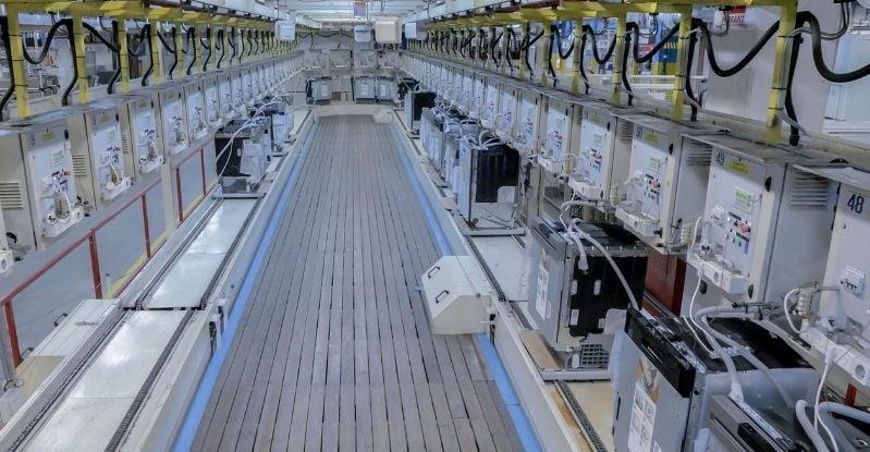 Empty-Dishwasher-Manufacturer