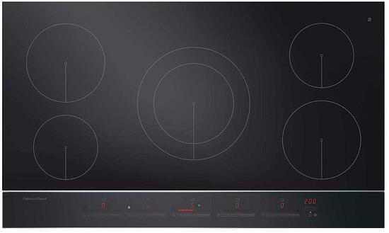 7 Best 36 Inch Induction Cooktops For 2020 Ratings Reviews Prices