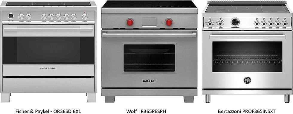 Fisher-Paykel-Wolf-Bertazzoni-Comparison