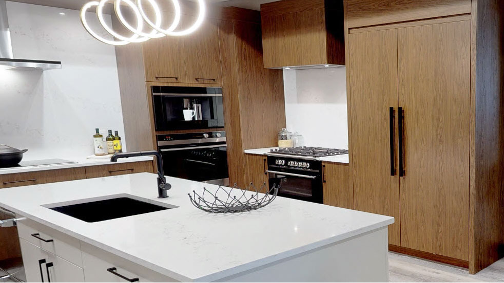 Fisher-and-Paykel-kitchen-at-yale-appliance-in-hanover-featuring-paneled-integrated-refrigerator-2