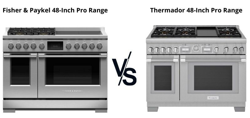 Fisher-and-paykel-vs-thermador