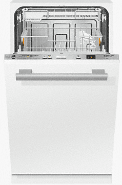 The Best Dishwasher Sold Anywhere Is A Miele. The Only Part Not  Manufactured Directly By Miele Are The Rollers Under The Racks, So The  Service Rate On A ...