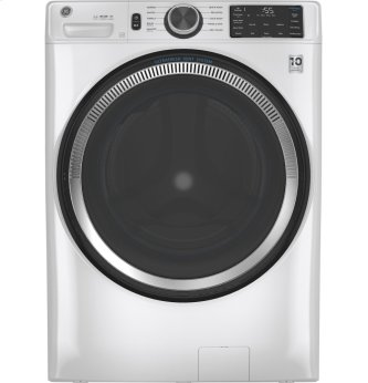 GE Front Load Washer GFW550SSNWW
