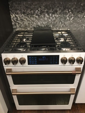 Top 5 Best Affordable Luxury Appliance Brands (Reviews