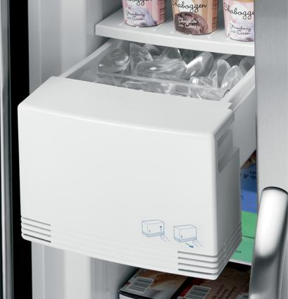 How To Maintain Your Refrigerator S Ice Maker
