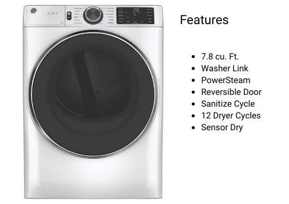 GE-Smart-Front-Load-Dryer-GFD65ESSNWW