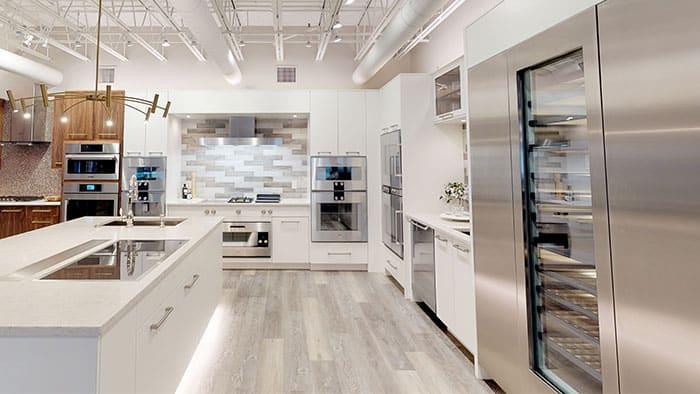 Gaggenau-Kitchen-at-Yale-Appliance-in-hanover