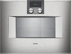 Gaggenau-Steam-Oven