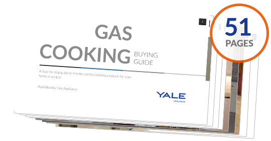 Gas Cooking Buying Guide