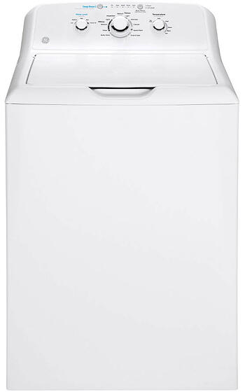 Ge-top-load-washer