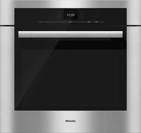 Miele-SensorTronic-30-Inch-Single-Wall-Oven