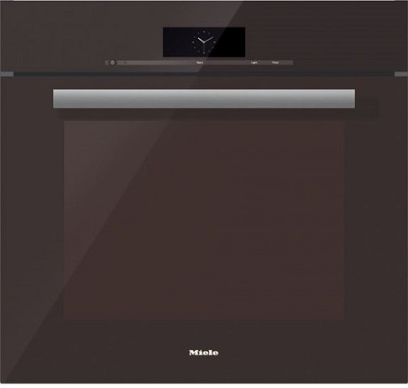 Miele-M-Touch-Truffle-Brown-Single-Wall-Oven