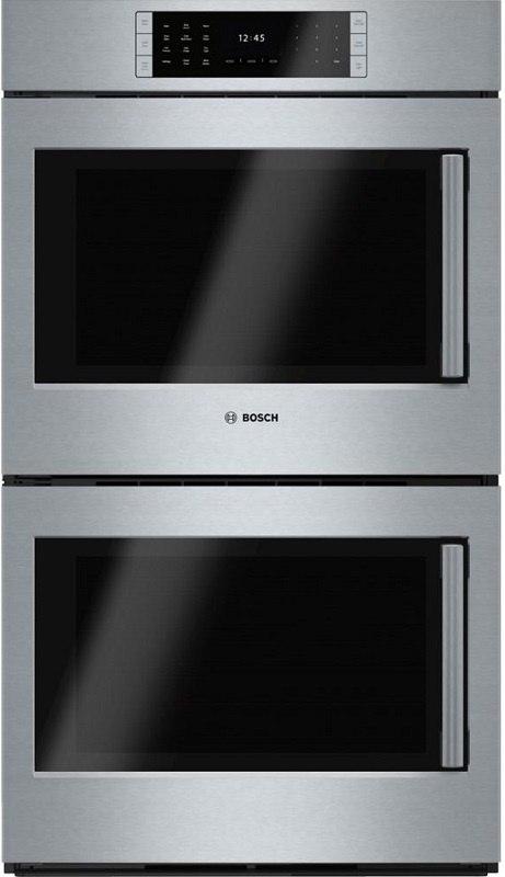 bosch-benchmark-double-wall-oven-side-swing