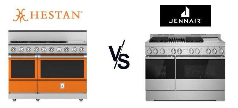 Hestan-vs-JennAir-pro-ranges