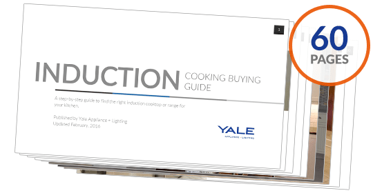 Induction Cooking Buying Guide