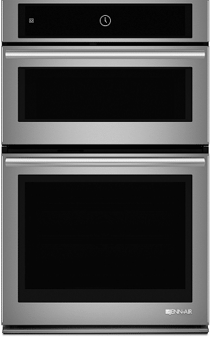 Jenn-Air-MultiMode-Combination-Wall-Oven