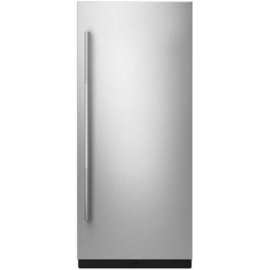 Jenn-Air 30-inch integrated column refrigerator