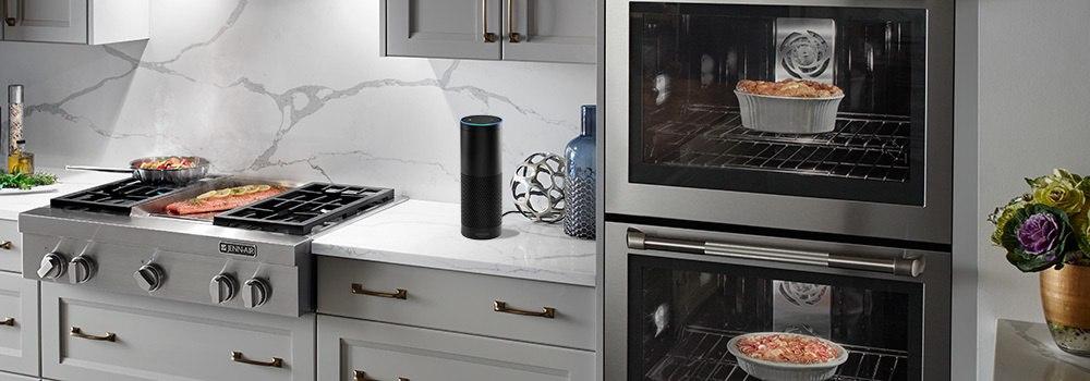 Jenn-Air Connected Appliances featuring Amazon's Alexa.jpg