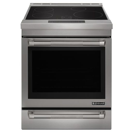 Jenn-Air Induction Range JIS1450DP
