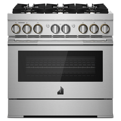 The Best 36 Inch Dual Fuel Professional Ranges Reviews