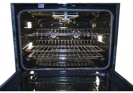 Jenn-Air-Dual-Convection-Oven