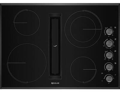 Jenn-Air-Electric-Downdraft-Cooktop-JED3430GS-1