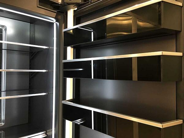 Jenn-Air-Integrated-Column-Refrigerator-Steel-and-Aluminum-Bins