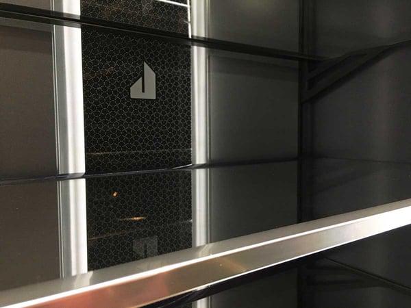 Jenn-Air-Integrated-Column-Refrigerator-with-Nanotechnology-Shelving