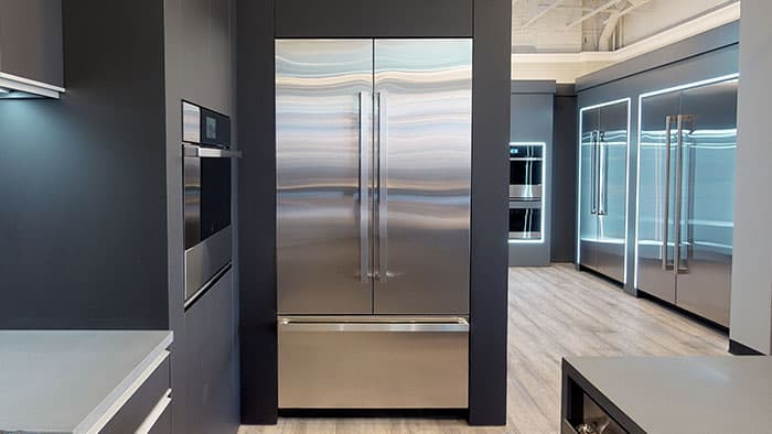JennAir-Integrated-Refrigeration-at-Yale-Appliance-in-Boston