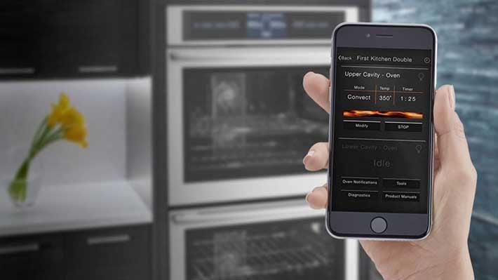 JennAir-Smart-Appliances-And-App