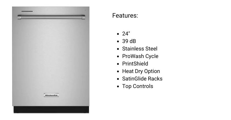 KITCHENAID-KDTE204KPS-Dishwasher
