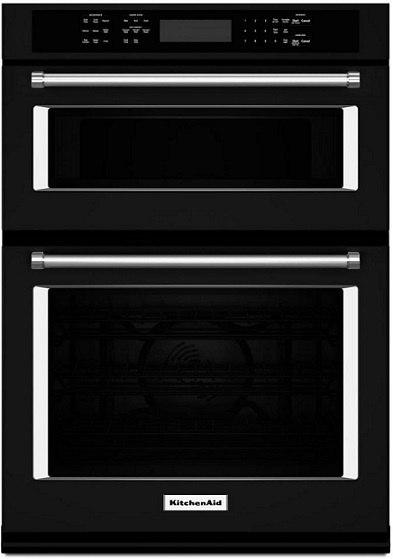 KitchenAid-27-Inch-Combo-Wall-Oven