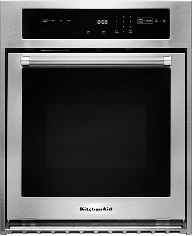 Kitchenaid-24-Inch-Single-Wall-Oven