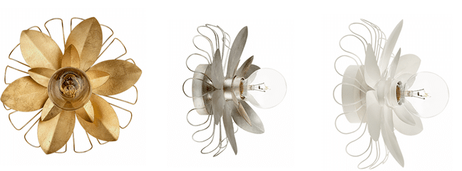 Kate Spade The Keaton Mixed Floral Sconce.png
