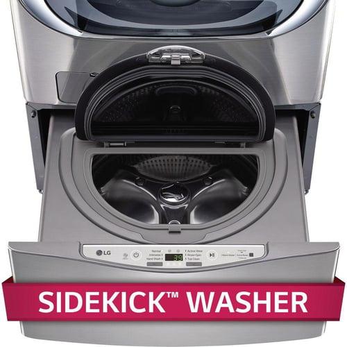 Kenmore SideKick Washer
