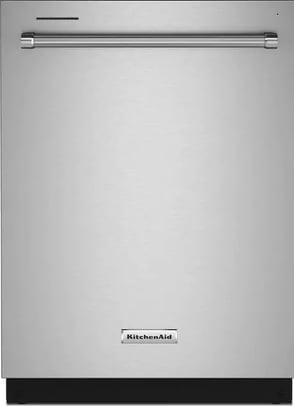 KitchenAid Dishwasher KDTE204KPS-1
