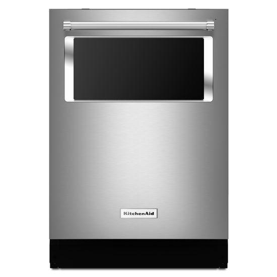 KitchenAid High-End Dishwasher KDTM804ESS