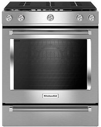 KitchenAid KSGG700ESS