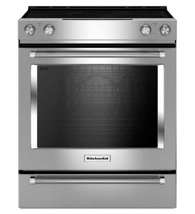 KitchenAid Range KSEG700ESS