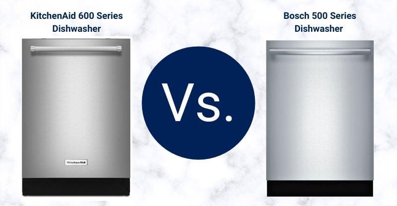 KitchenAid Vs. Bosch Dishwashers-2